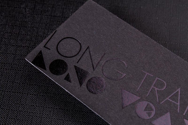 2-sided Spot UV Business Cards 5 | Luxury Printing