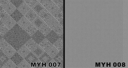 MYH 007 / MYH 008