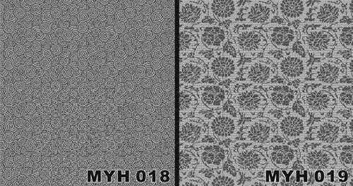 MYH 018 / MYH 019