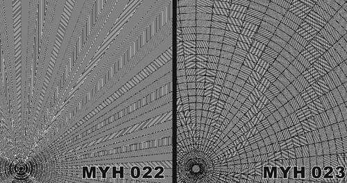 MYH 022 / MYH 023