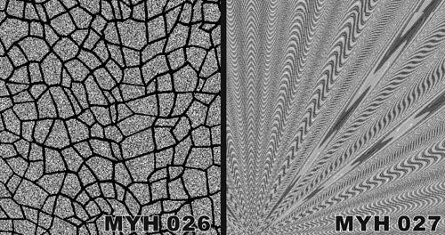 MYH 025 / MYH 026
