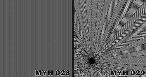MYH 028 / MYH 029