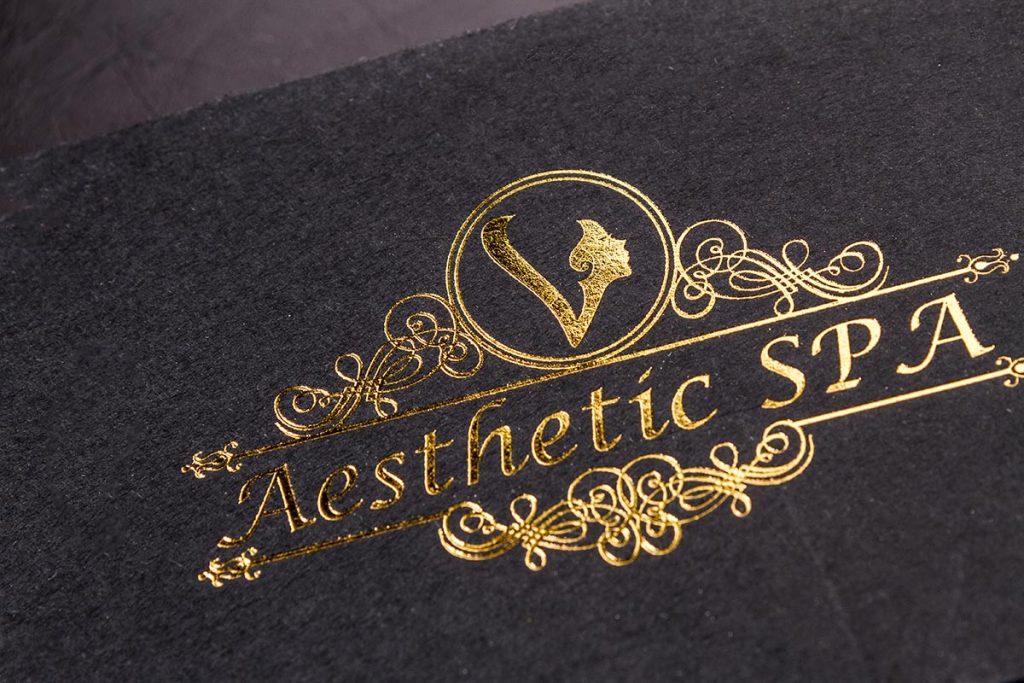 Black Business Cards Brooklyn   Luxury Printing