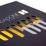 Die Cutting Card | Luxury Printing