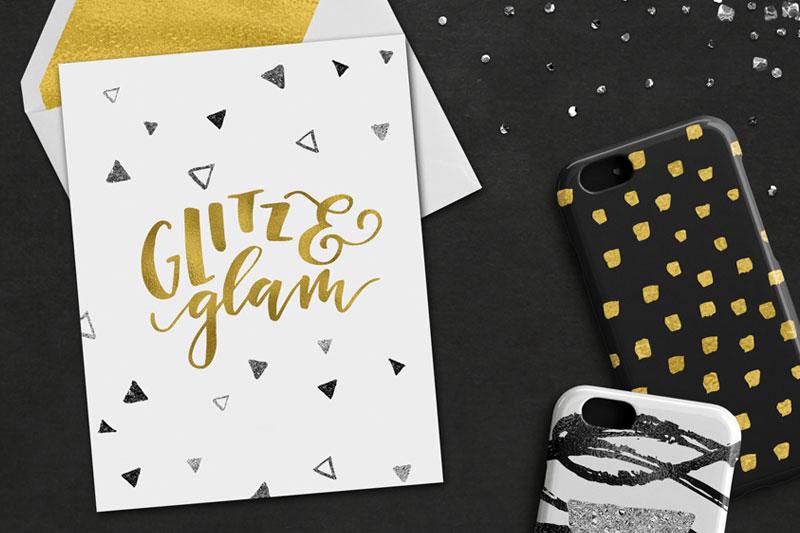 Gilding | Luxury Printing