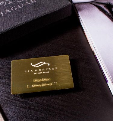 Gold Business Card Dubai Abu Dhabi | Luxury Printing
