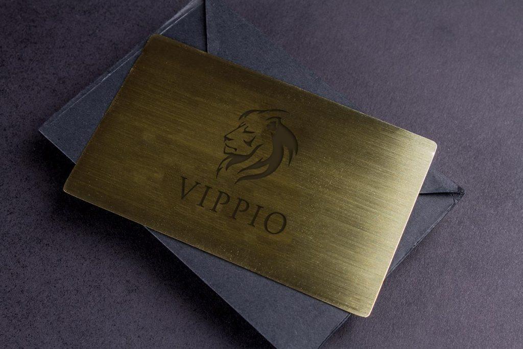 Gold Card Printing | Luxury Printing