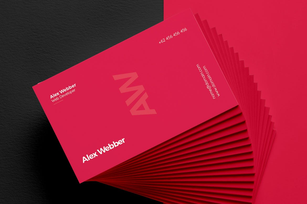 Luxury business cards that help you stand out luxury printing red business cards luxury printing reheart