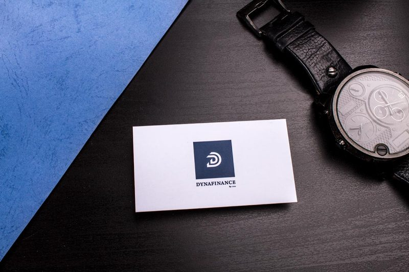 Smooth Uncoated Business Cards 1 | Luxury Printing