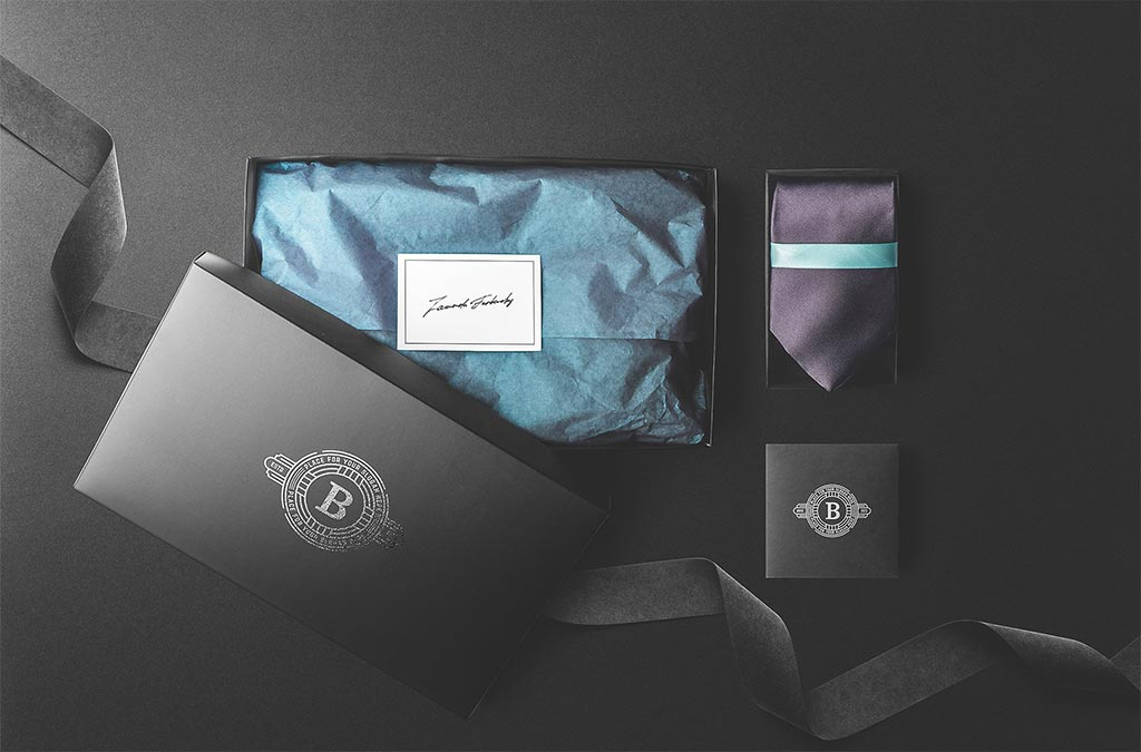 Luxury Packaging 2