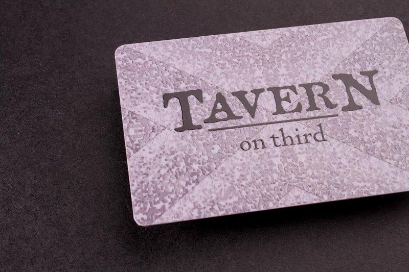 Plastic Business Cards New York   Luxury Printing