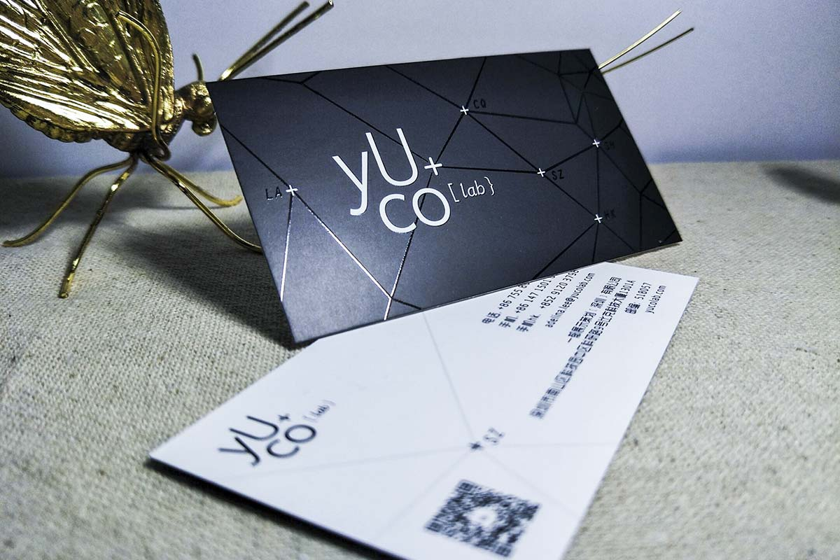 Business Cards | Printed by Luxury Printing