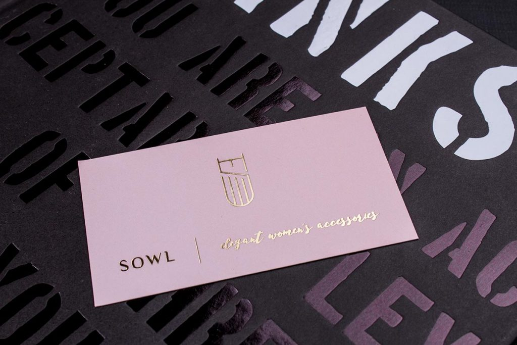 Smooth Uncoated Business Cards 3.5x2.5 | Luxury Printing