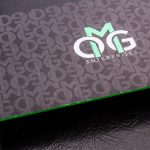 Spot UV Business Cards Graphics | Luxury Printing