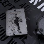 Stainless Steel Metal Business Cards   Luxury Printing