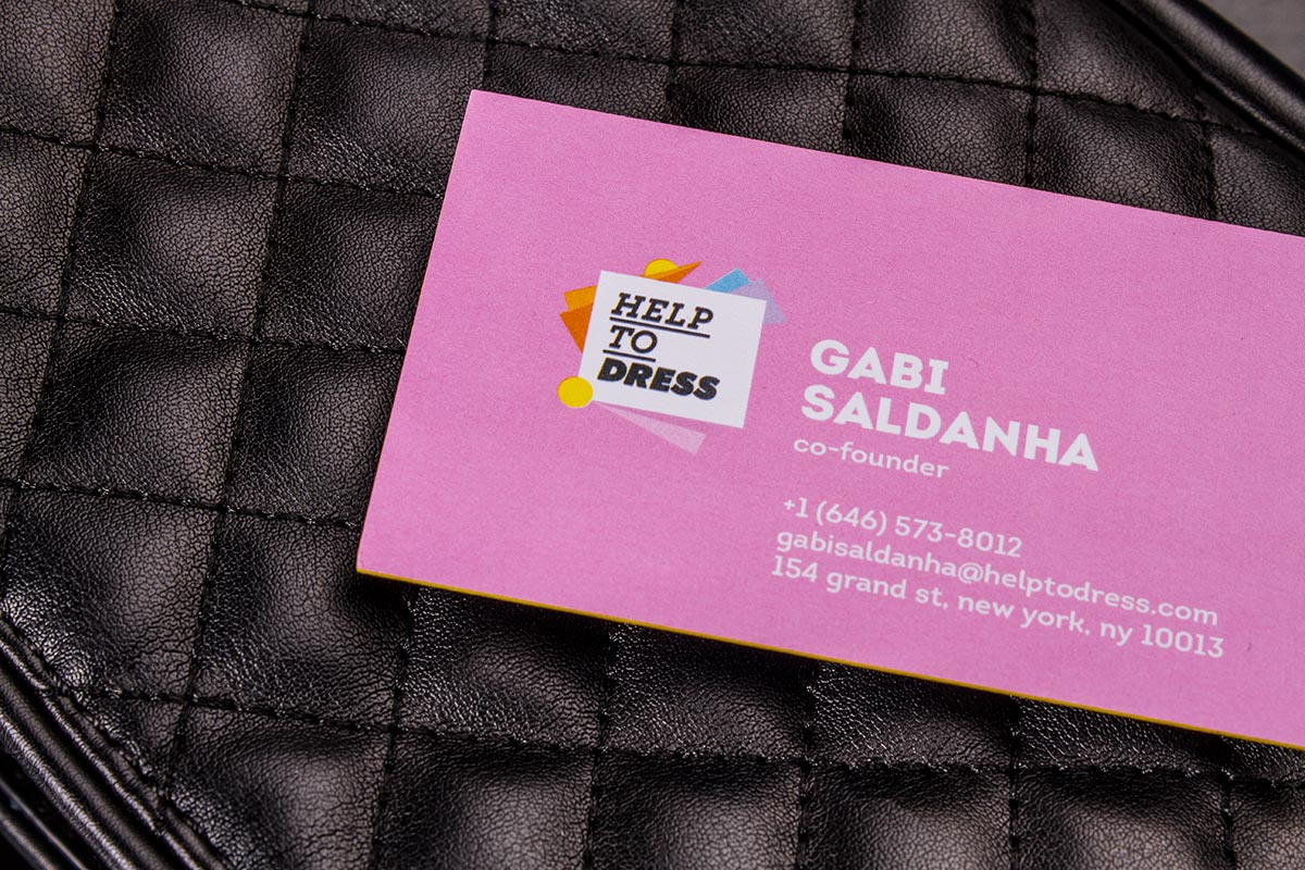 21 Beautifully Designed Business Cards To Inspire You